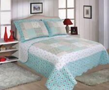 Modern Floral Bedspreads