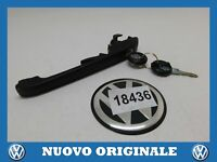 MANIGLIA ESTERNA PORTA ANTERIORE DX EXTERNAL HANDLE RIGHT FRONT DOOR VW GOLF 77