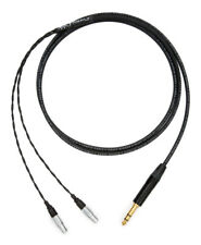 """Corpse Cable GraveDigger for Focal Utopia Headphones - 1/4"""" plug - 6ft. Length"""