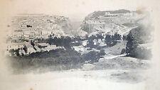 Photo Constantine L'Algérie Artistique et Pittoresque