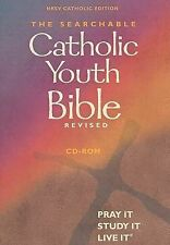 NEW The Searchable Catholic Youth Bible™ Revised
