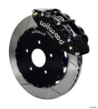 Wilwood Disc Brake Kit front 1997-2004 Chevrolet Corvette C5 and ZO6 LS1 sbc