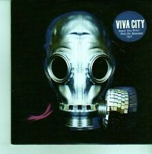 (CX978) Viva City, Have You Ever Felt So Messed Up? - 2009 DJ CD