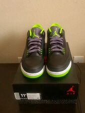 Air jordan retro 3 iii joker DS  Comes with receipt. Doernbecher 10% off