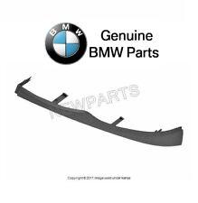 NEW BMW E46 325i 330Xi Under Driver Left Headlight Trim Genuine 51137043409