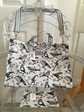 Cath Kidston Garden Birds Carry Body Bag with purse - BNWT