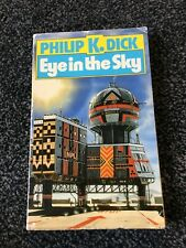 Philip K Dick - Eye In The Sky - Arrow Books - 1979 - Science Fiction Books