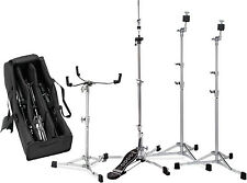 DW CP6000PKUL Ultra Light Series Drum 4pc Hardware Pack with Bag
