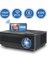 1080P wifi projector