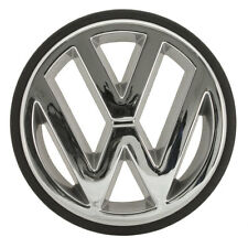 Logotipo e insignia, VW Corrado Rejilla, Cromo, Mk2 Golf 88-92, T4 90-03 - 3A0853601
