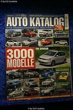 Auto Katalog Autokatalog AMS 2011 Nr. 54