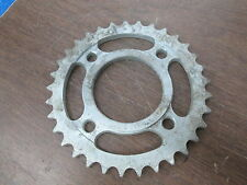 Honda Rear Wheel 33T Sprocket 1975 - 1976 CB500 CB500T 41201-375-000