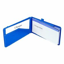 Cheque Book Case Card Holder Cheque Holder FreeShip Cheque Book Holder