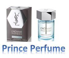 YSL L'HOMME COLOGNE BLEUE EDT VAPO NATURAL SPRAY - 100 ml