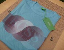 HUGO BOSS Graphic Tee Oversized Regular Size T-Shirts for Men