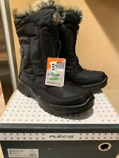Spring Step Zigzag Women's Waterproof Winter Boots Size 9.5 - 10 - New in Box