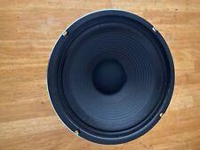 "*Celestion G12T-100 8 ohm 12"" Speaker, Barely Used*"