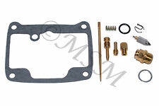 76-78 SUZUKI RM125 NEW KEYSTER CARBURETOR REPAIR KIT 0201-277