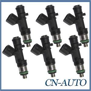 6x Fuel Injectors For DodgeAvenger 07-08 Journey 13-19  Sebring 2006-2007 2.7L