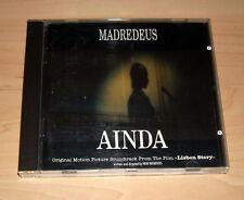 CD Album - Madredeus - Ainda