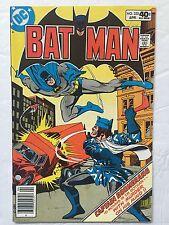 Batman #322, VF/NM 9.0
