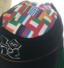Official Olympics Bucket Hat, London 2012, New With Tags