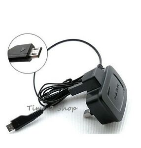 BRAND NEW QUALITY SAMSUNG MAINS MINI USB WALL CHARGER FOR GALAXY S S2 S3 S4