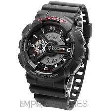 ** NOVITÀ ** Casio G-Shock Uomo HYPER COMPLEX SPORTS WATCH-GA-110-1AER - Rrp £ 115