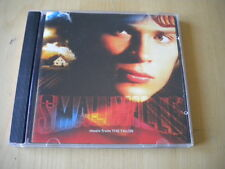 O.S.T. Original soundtrack Colonna sonora Smallville. Music from the Talon 2003