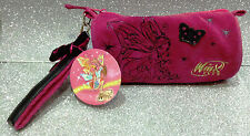 Winx Club Outer tombolino Case School Pencil Case