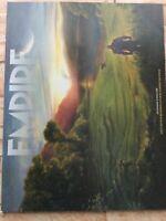Empire Magazine #361 - May 2019 - Avengers: Endgame, Godzilla, Danny Boyle