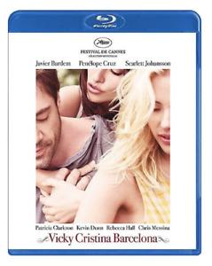 Vicky Cristina Barcelona - Christopher Evan Welch - Blu-ray - NEUF - V fr