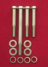 MOPAR 361 - 440 big block, oil pump - high volume stainless steel hex head bolt