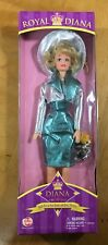 Royal Diana Collectors Doll - Way Out Toys - NOS