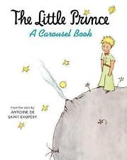 The Little Prince, Antoine De Saint-Exupery, Acceptable condition, Book
