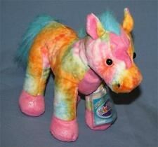 Webkinz Tie Dyed Pony NWT **SooooCUTE**Ships FAST from a Caring Seller!*