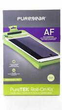 Brand New PureGear PureTek Screen Protector ipad Air 2 Roll-On Anti Fingerprint!