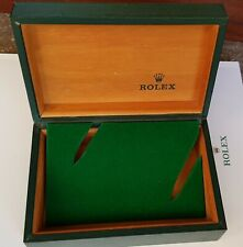 Scatola Rolex Box Vintage Daytona 16520 Submariner 16660 16610 Gmt Master 16750