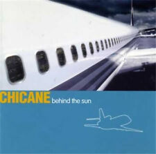 CHICANE = behind the sun = Finest Ambient Chillout Downtempo Grooves !!