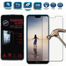 Genuine Gorilla 9H HD Tempered Glass Screen Protector For Huawei P20 Lite 2018