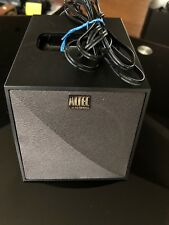Mint ALTEC LANSING M102 iPod SPEAKER  DOCK  - 30 PIN Perfect Working Condition