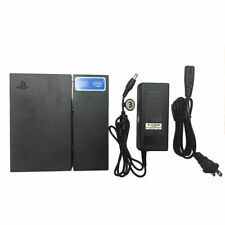 Working Sony PlayStation VR Processor Unit CUH-ZVR1 PS4 W/ power cable 1st gen