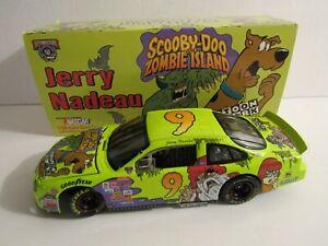 Jerry Nadeau #9 Cartoon Network Scooby Doo Zombie Island 1998 Taurus 1:24 RCCA