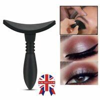 Lazy Magic Cut Crease Eyeshadow Stamp Applicator Shadow Stamper New Make Up Tool