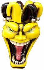 Van Chase Yellow Joker shift knob M10x1.50 thread U.S MADE