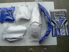Yamaha YZ250 2010 2011 2012 2013 Plastic & Sticker Kit Stickers YZ0-OEM-504