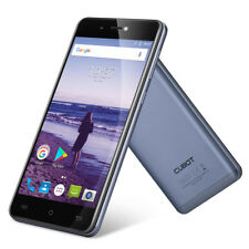 "Cubot R9 Smartphone Móvil 5"" 13MP 16GB+2GB Android 7.0 Teléfono Fingerprint ES"