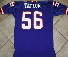 NEW YORK GIANTS VINTAGE JERSEY AUTHENTIC LAWRENCE TAYLOR JERSEY GERRY COSBY XL
