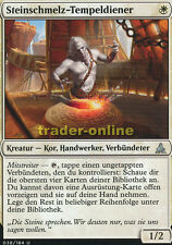 2x Stone Melting Temple Servant (Stoneforge Acolyte) Oath of the gatewatch Magic