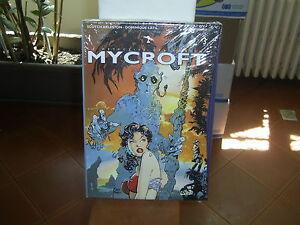 MYCROFT COFFRET 3 TITRES NEUF EDITIONS SOLEIL LIVRAISON GRATUITE
